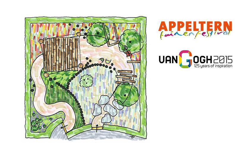 Appeltern Tuinenfestival 2015