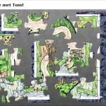 Tom-puzzel