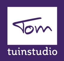 Tuinstudio Tom – ontwerp van particuliere tuin, bedrijfstuin, park en plantsoen